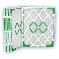 12 x 20 x 1 - PowerGuard Pleated Panel Filter - MERV 11 (12-Pack)