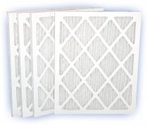 10 x 24 x 1 - DP Green 13 Pleated Panel Filter - MERV 13 4-Pack