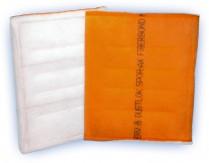 16 x 22 - DustLok 3-ply Panel Filter - MERV 9 (4-Pack)