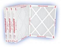 18 x 32 x 2 - PowerGuard Pleated Panel Filter - MERV 11 (12-Pack)