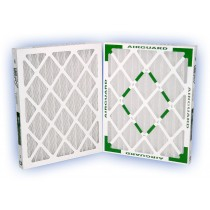 10 x 20 x 2 - DP MAX40 Pleated Panel Filter - MERV 8 (4-Pack)